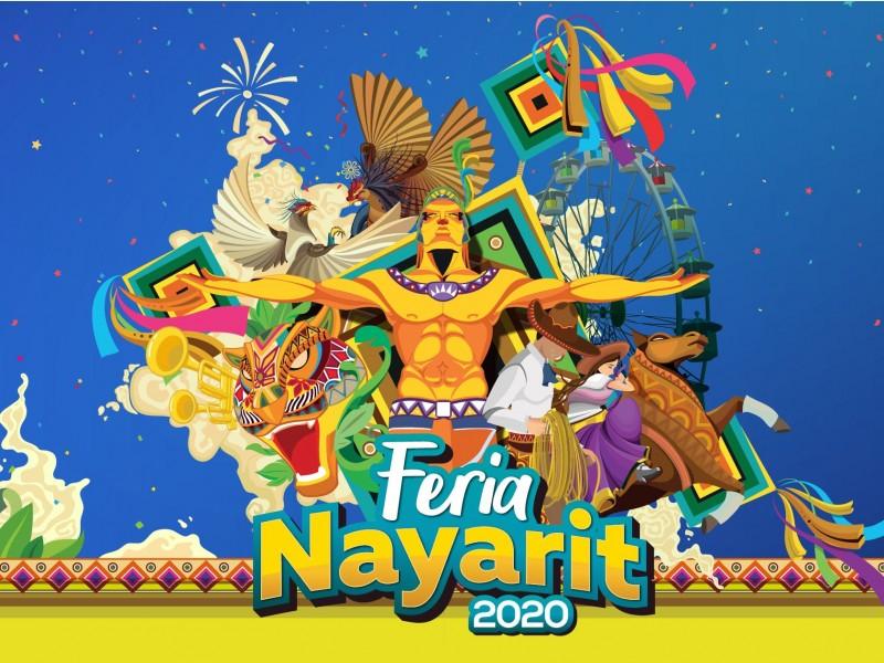 Reembolsarán boletos del palenque de La Feria Nayarit