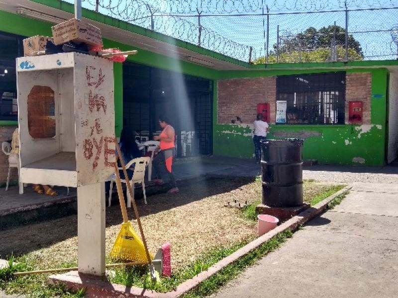 Reestructura del sistema penitenciario beneficia al MOFERESO