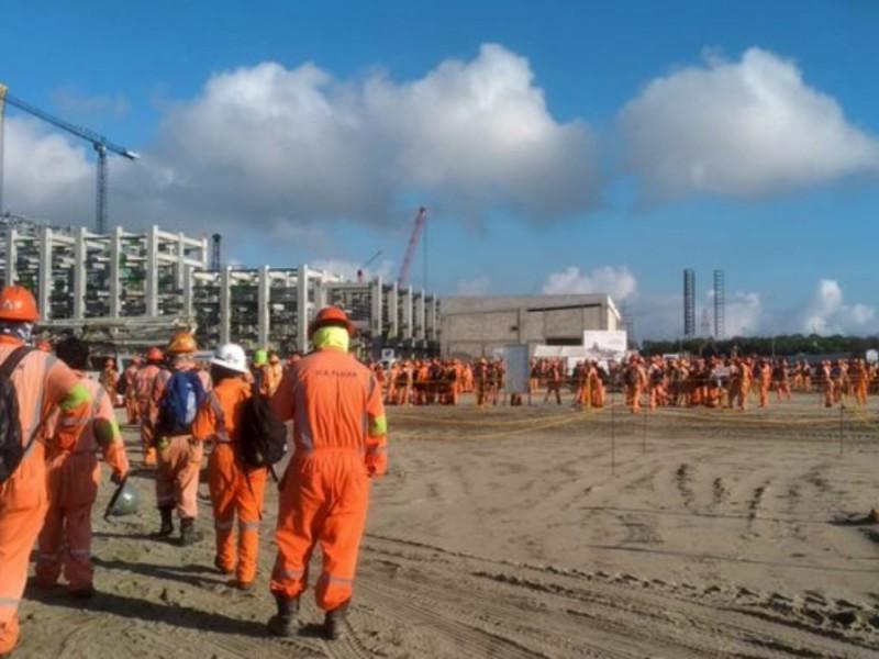 Refinería Dos Bocas se inaugurará en 9 meses