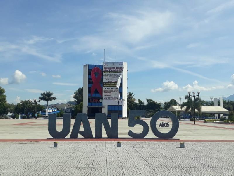 Reforma a Ley Orgánica UAN violó derechos universitarios:SPAUAN