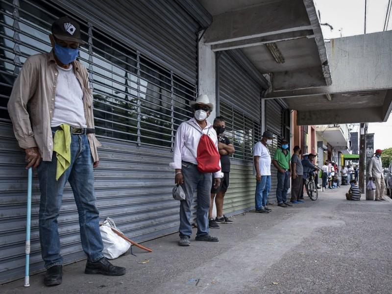 Reforma a subcontratación laboral agravará crisis de desempleo en México