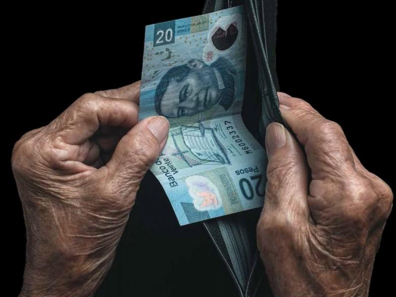 Reforma de pensiones beneficiará a 20 millones de mexicanos