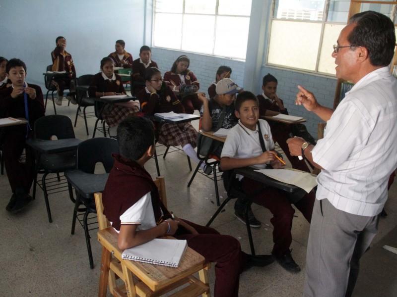 Reforma Educativa provocó jubilación de maestros: SEP