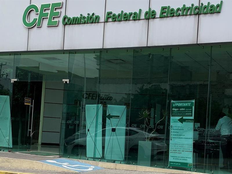 Reforma eléctrica preocupa a empresas estadunidenses