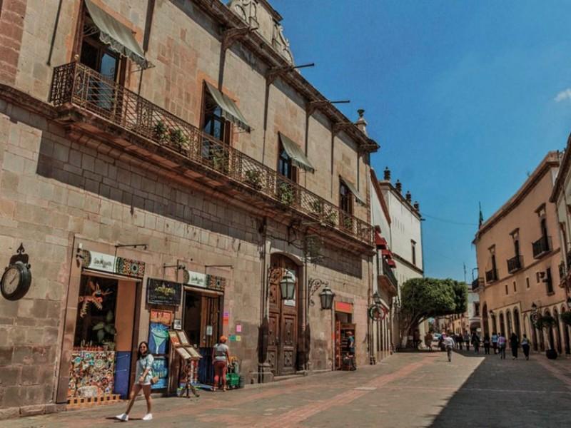 Reforzarán medidas en Querétaro ante aumento de casos