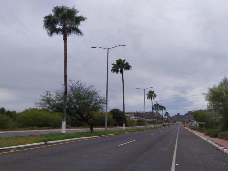 Reforzarán medidas para restringir movilidad de la población de Sonora