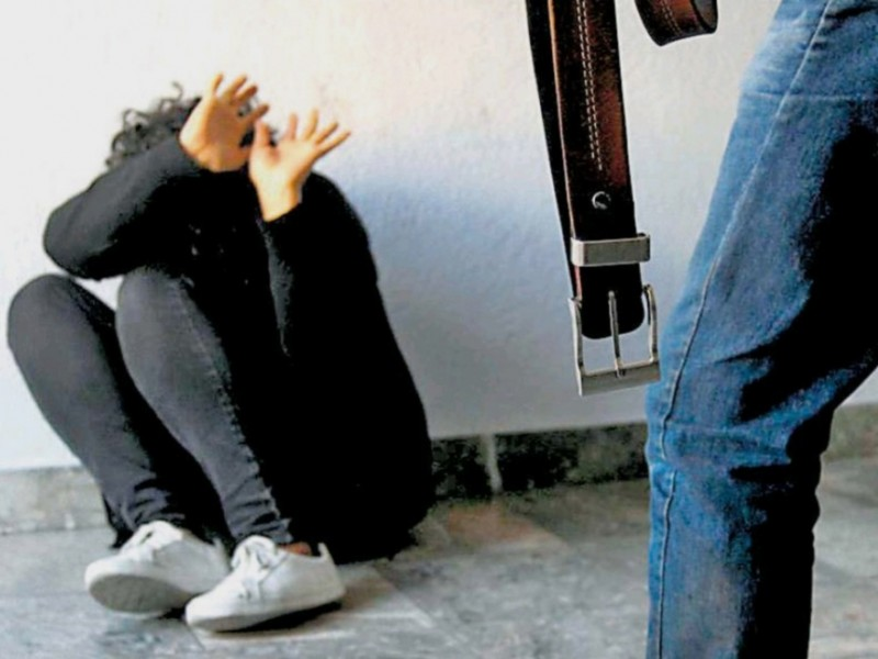 Durante pandemia reforzarán protocolos contra la violencia intrafamiliar