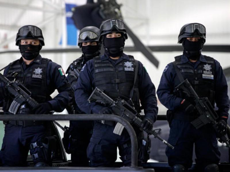 Reforzarán seguridad en 17 regiones del país