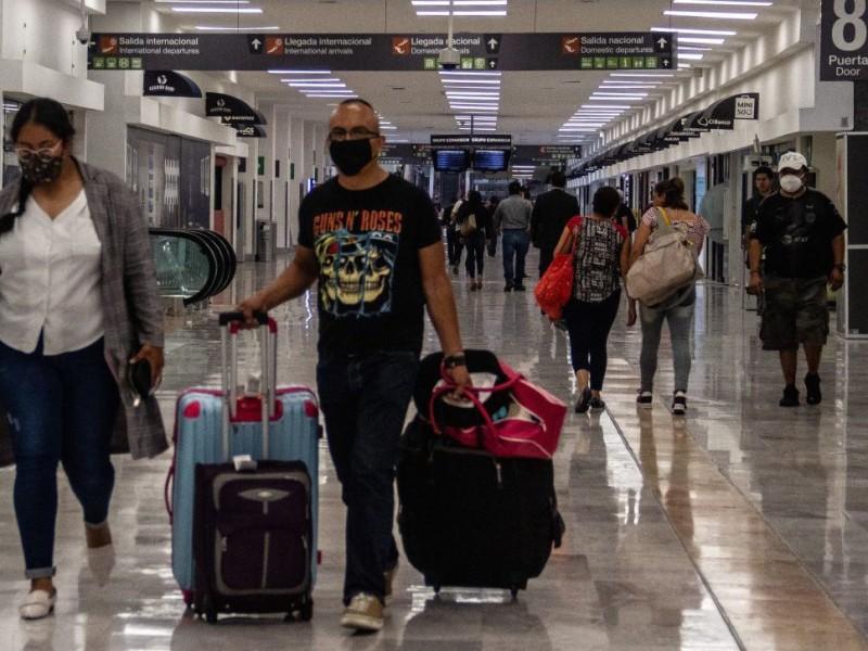 Refrenda EU alerta de viaje a México por inseguridad