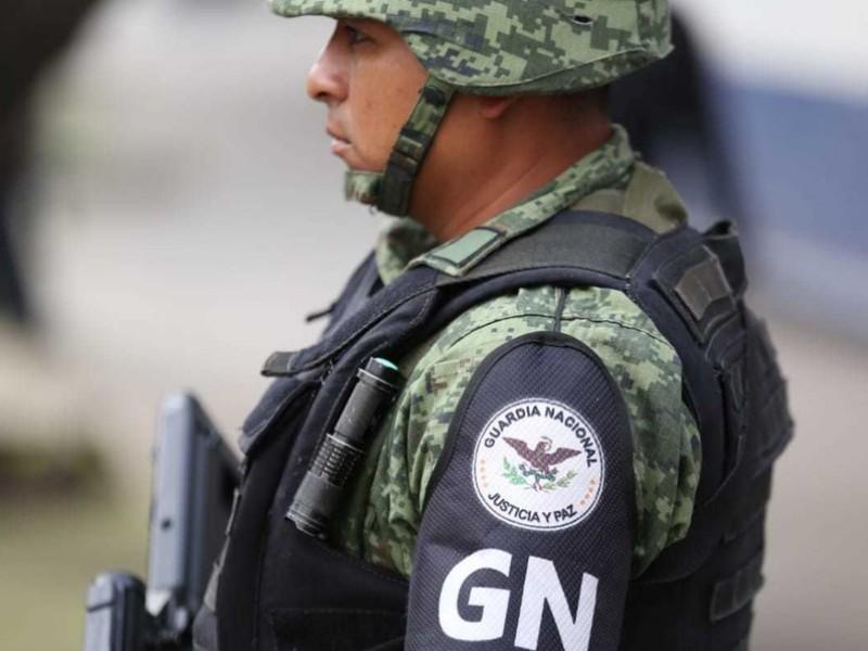 Refuerzan Guaymas y El Valle tras hechos de violencia