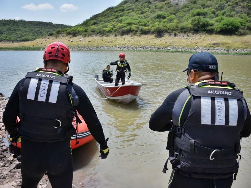 Refuerzan operativos en presas y bordos en Corregidora