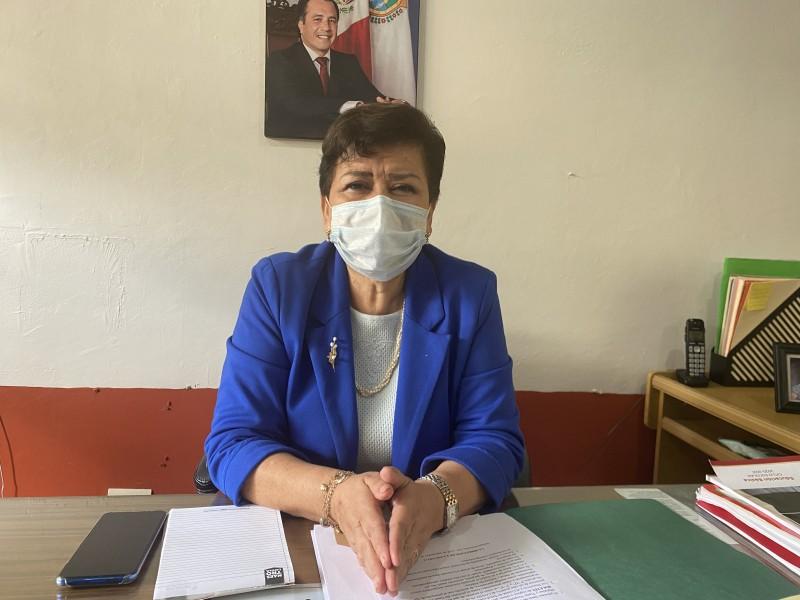 Docentes en Xalapa deberán presentar prueba covid negativa