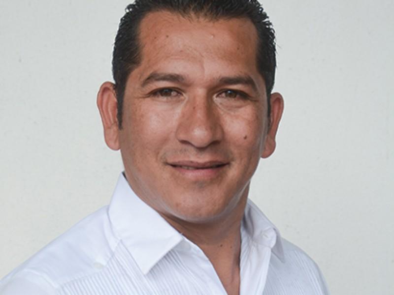Regidor del ayuntamiento de Veracruz organiza