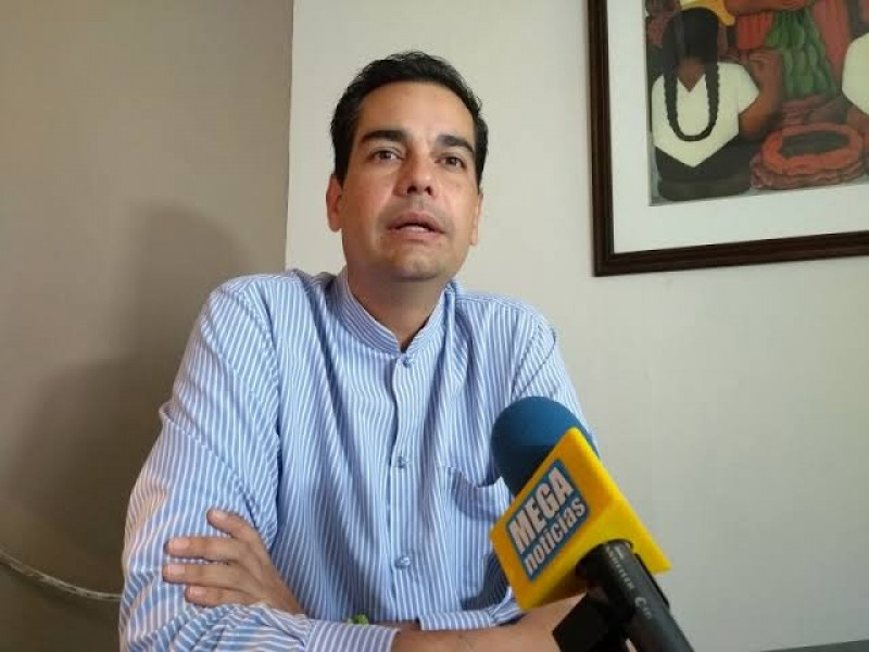 Regidor Juan Gabriel Fernández da positivo a covid-19