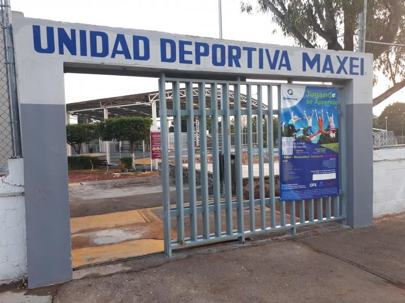 Regidora de Morena pide cambiar visión frente al deporte
