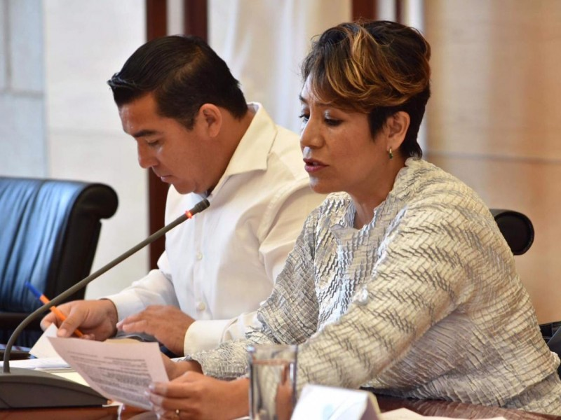 Regidora denuncia incongruencia en programa municipal