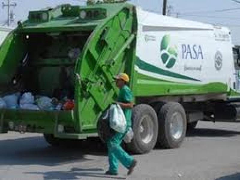 Regidores cuestionan falta de transparencia en tema de recolección basura