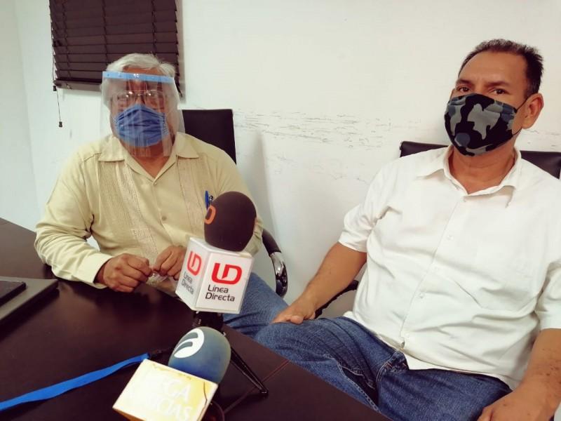 Regidores del PT ofrece disculpas públicas a la Síndica Procuradora