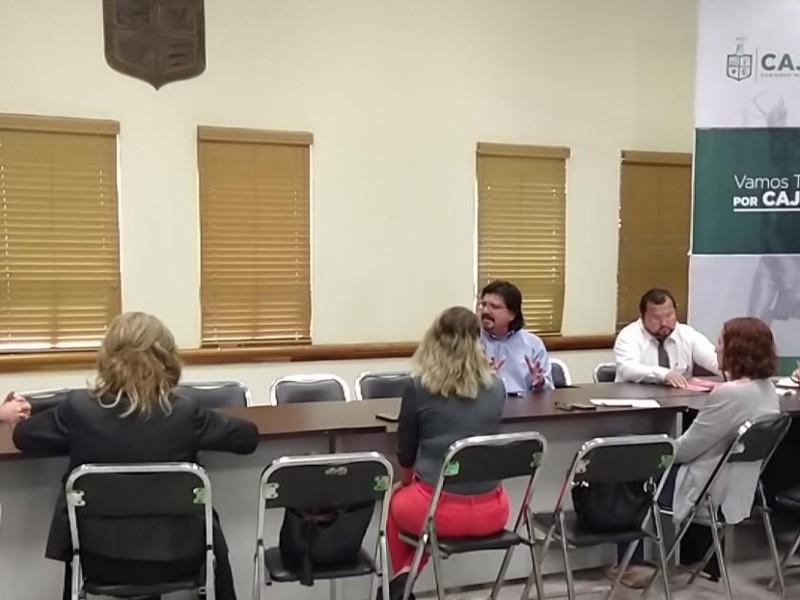 Regidores piden información sobre COVID