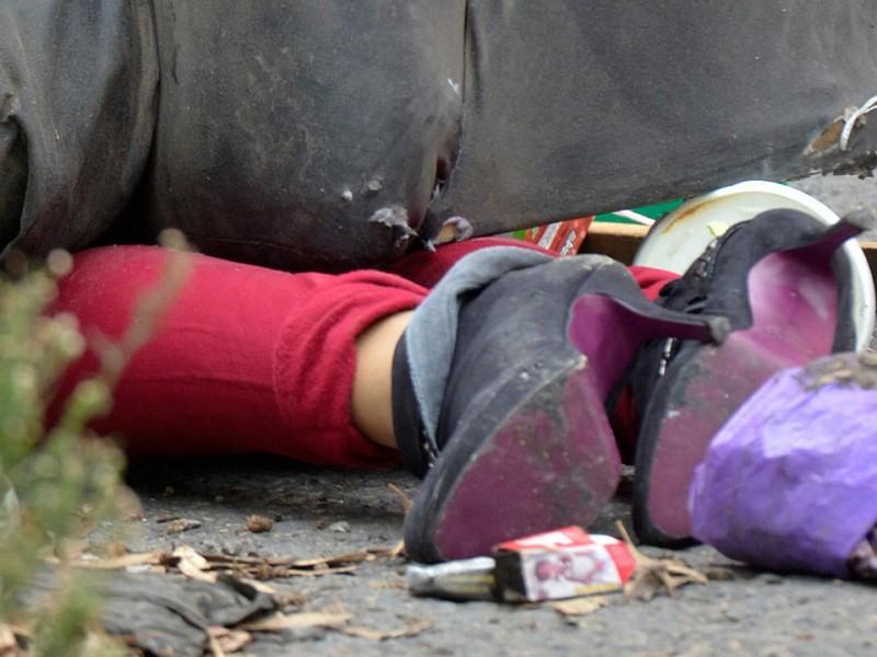 Región centro concentra el mayor registro de feminicidios