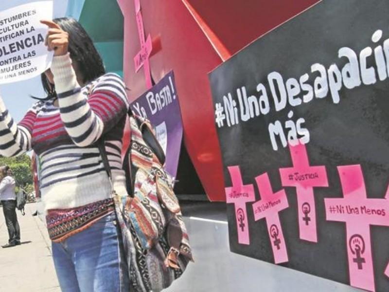 Región Norte y Centro concentran casos de feminicidios y desapariciones