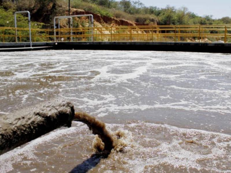Región Zamora carece de plantas de tratamiento