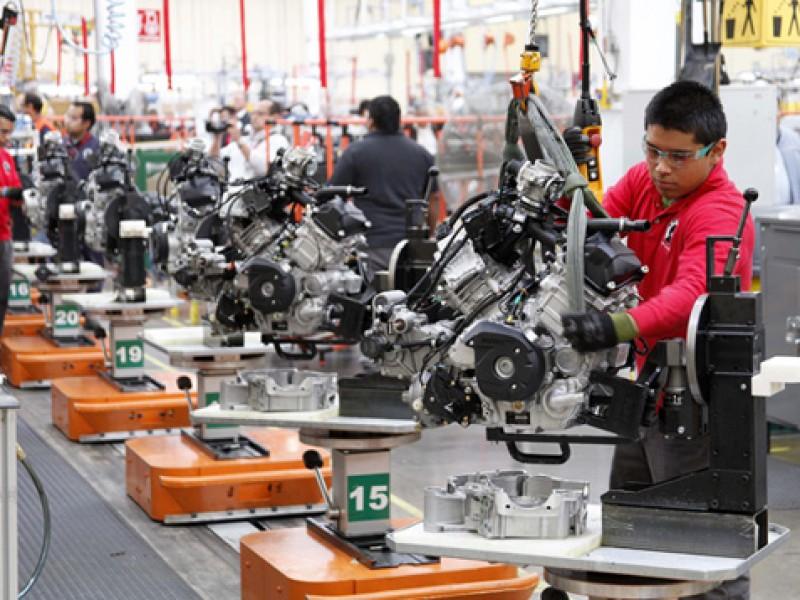 Registra baja en exportación sector industrial de Sonora