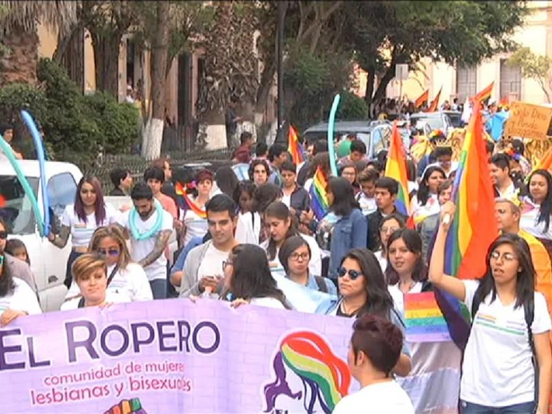 Registra CDHEZ 4 quejas por discriminación a comunidad LGBTQ