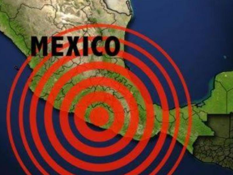 Alerta en Chiapas  por enjambre sísmico