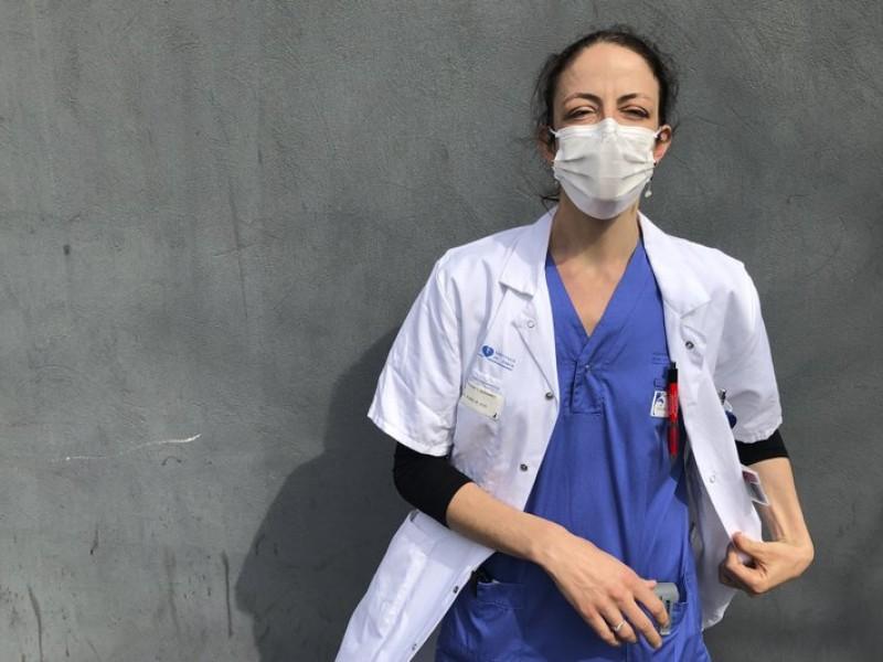 Registra Puebla un caso de reinfección por coronavirus