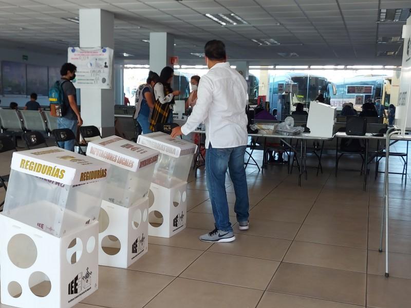 Registra y detecta Fiscalía Nayarit delitos electorales en 11 municipios