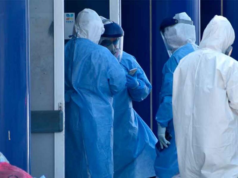 Registran 397 contagios por COVID19 en las últimas 96 horas