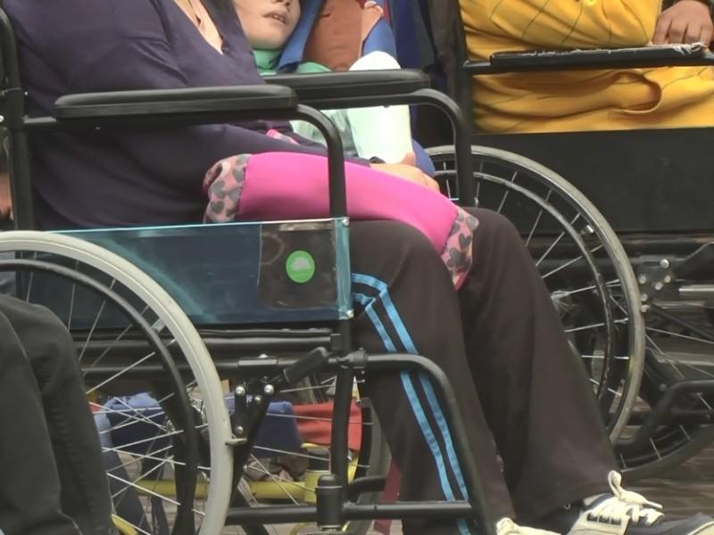 Registran 750 solicitudes de apoyo para personas con discapacidad