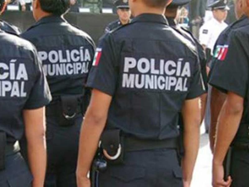 Registran brote de Coronavirus entre policías municipales de Navojoa