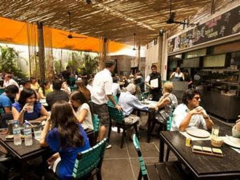 Registran buenas ventas restaurantes en Hermosillo en Semana Santa