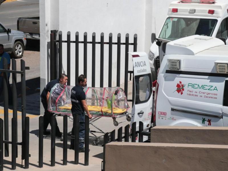 Registran cuarto recuperado por Covid-19 en Zacatecas