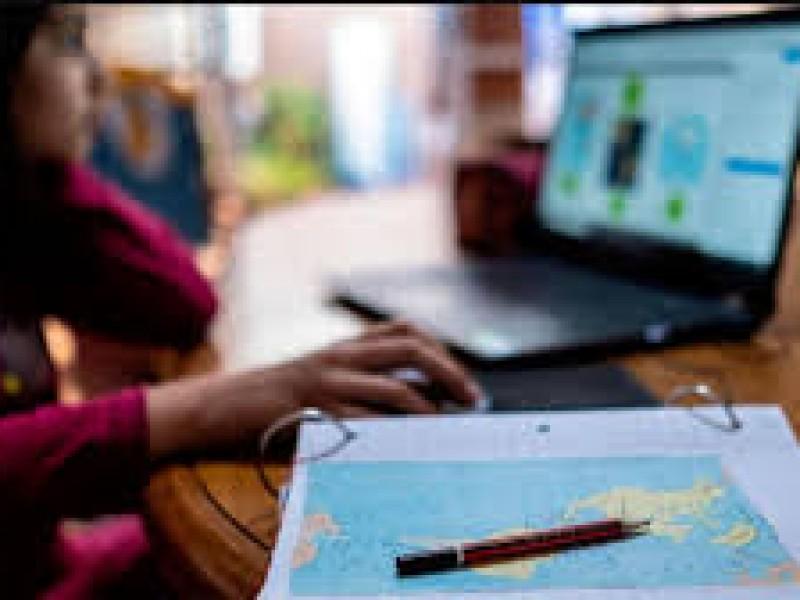 Registran docentes baja participación de alumnos en educación a distancia