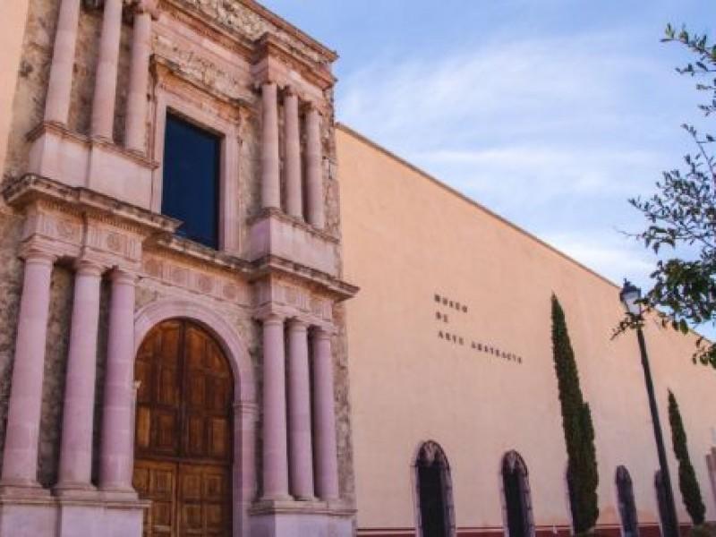 Registran museos 621 visitas durante fin de semana