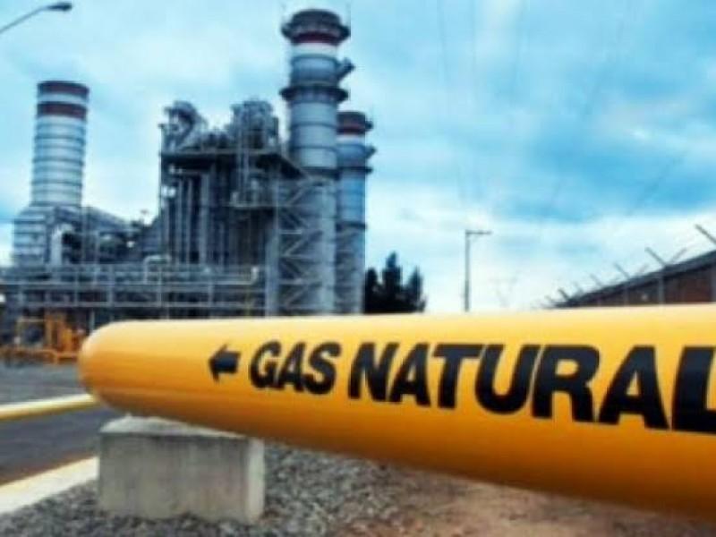 Registran paros empresas de Sonora por falta de gas natural