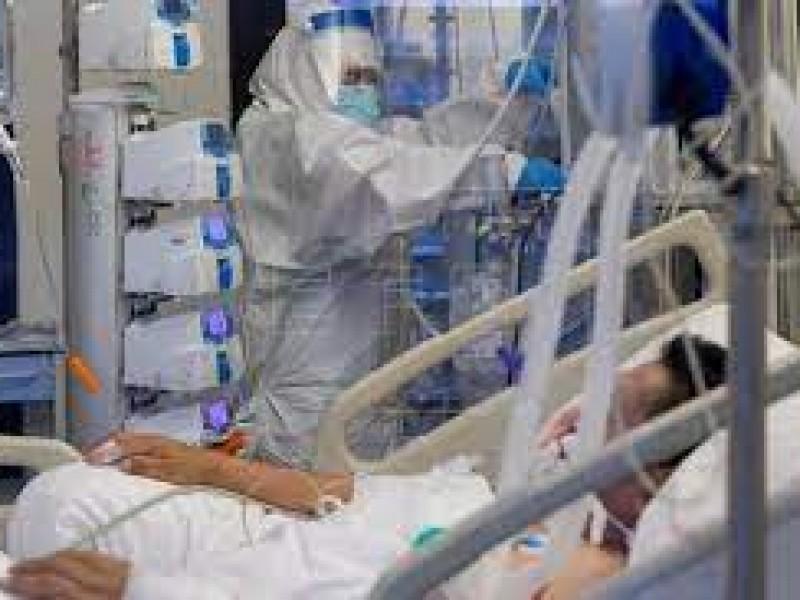 Registran solo 83 nuevos contagios COVID en Puebla