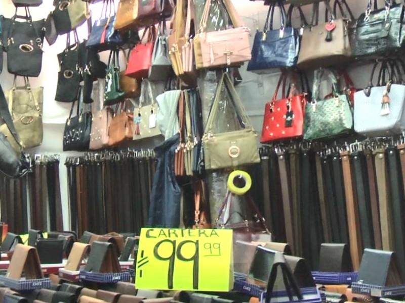 Registran ventas bajas en Fenaza