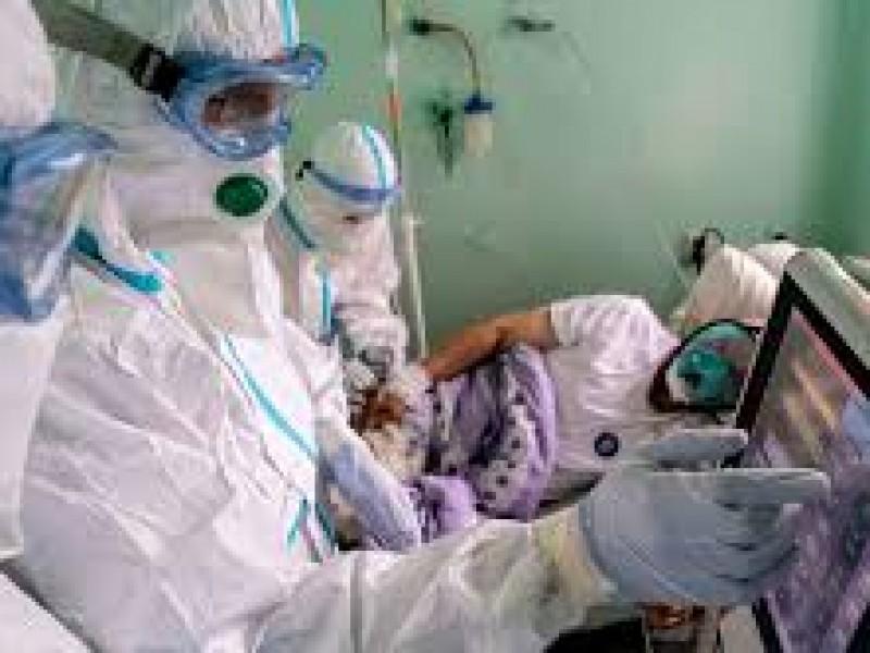 Registrar Nayarit 122 nuevos contagios de COVID-19