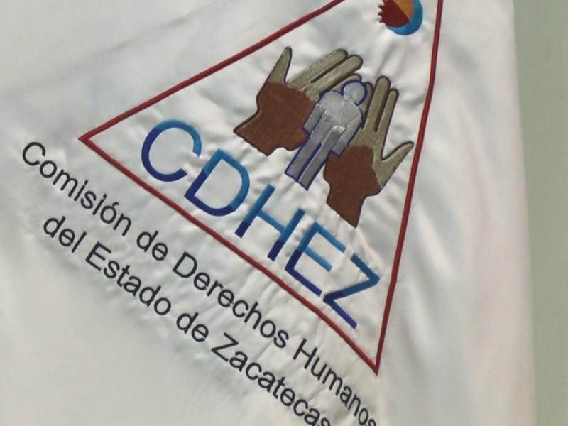 Registrarán nueva queja por hostigamiento sexual en la CDHEZ