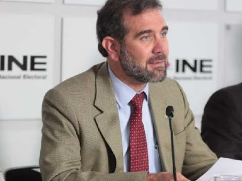 Registro a nuevos partidos, antes del 31 de agosto: INE