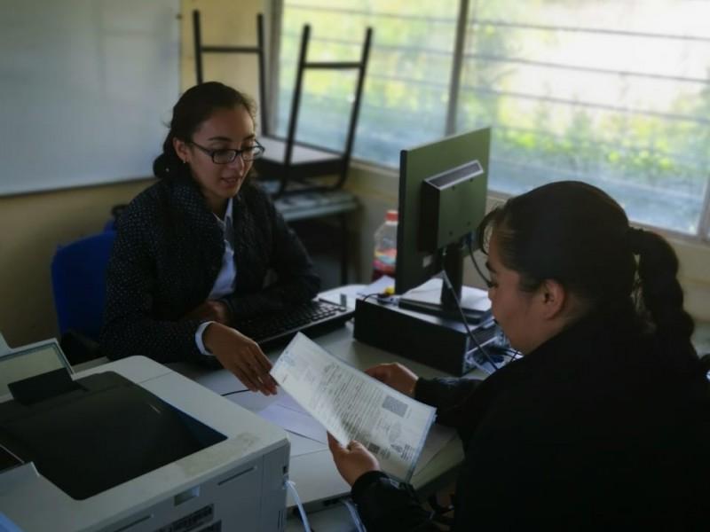 Registro Civil de Pinal implementa medidas especiales por COVID-19