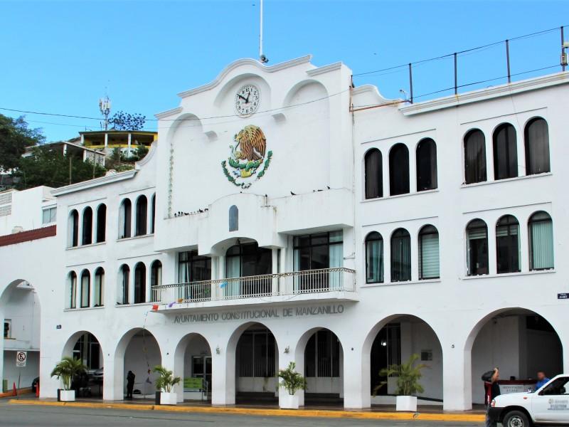 Registro Civil Manzanillo reduce servicios a la población por Covid-19