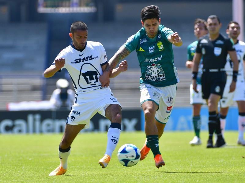 Regresa Club León a la senda del triunfo