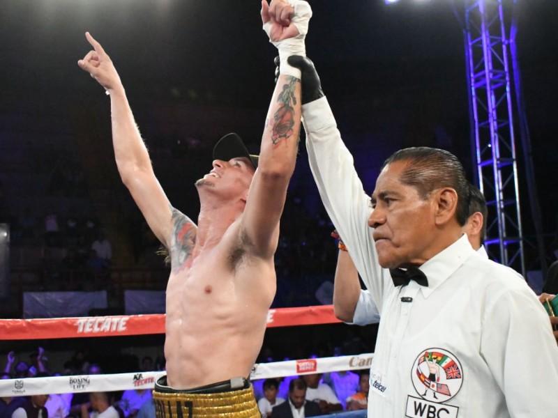 Regresa el boxeo a Jalisco