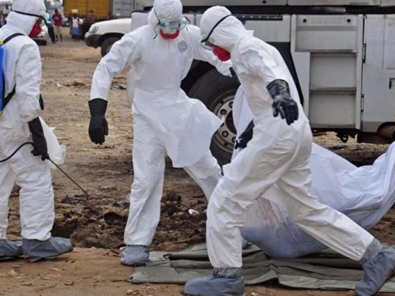 Regresa el ébola al Congo