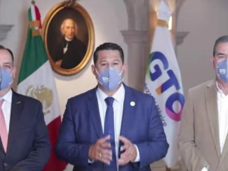 Regresa Paulo Bañuelos a la SDAyR Guanajuato.